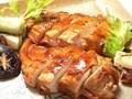 楽々!フライパン料理 『テリヤキチキン』