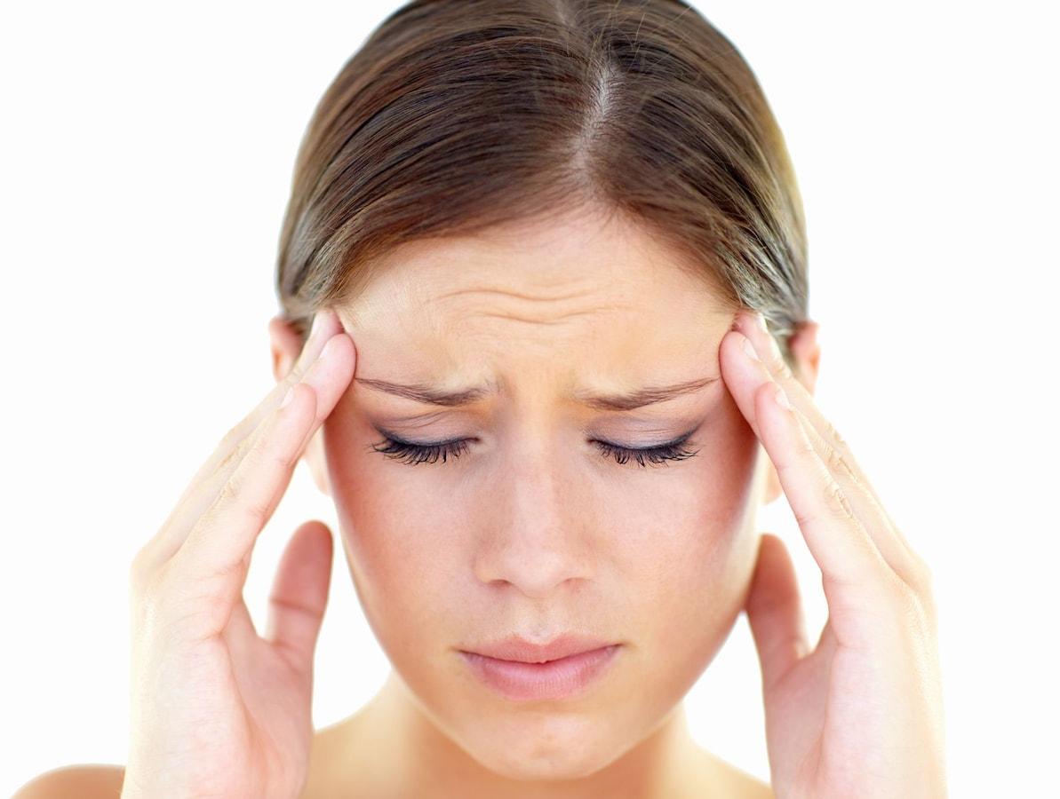 Как снять головную боль быстро в домашних условиях