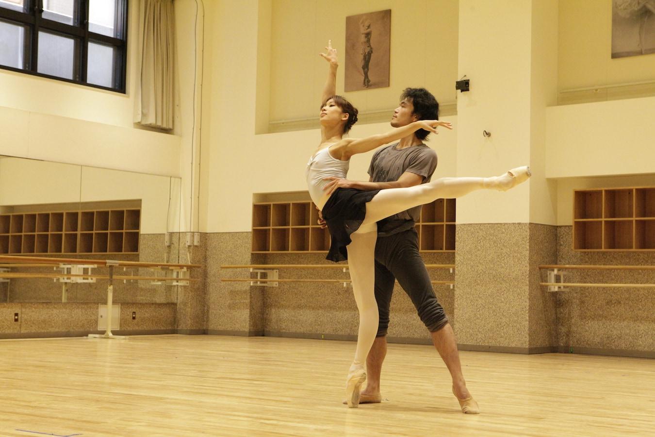 バレエの画像 p1_30