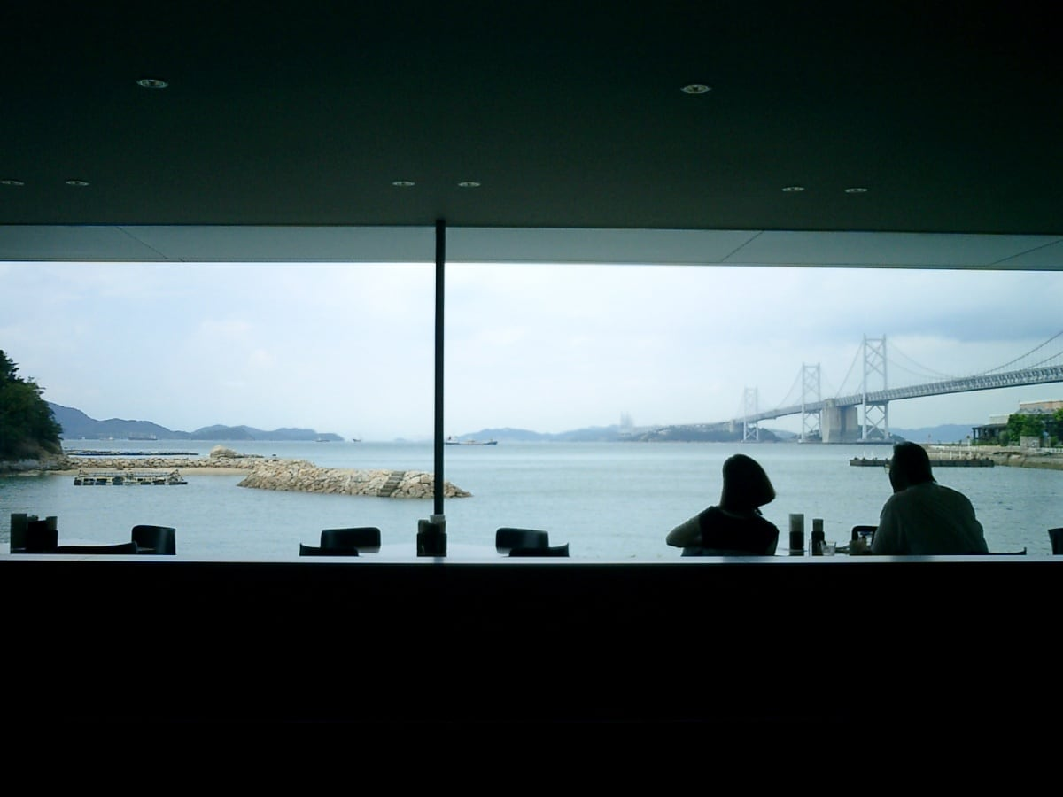 4. Kagawa Prefectural Higashiyama Kaii Setouchi Art Museum (Kagawa)