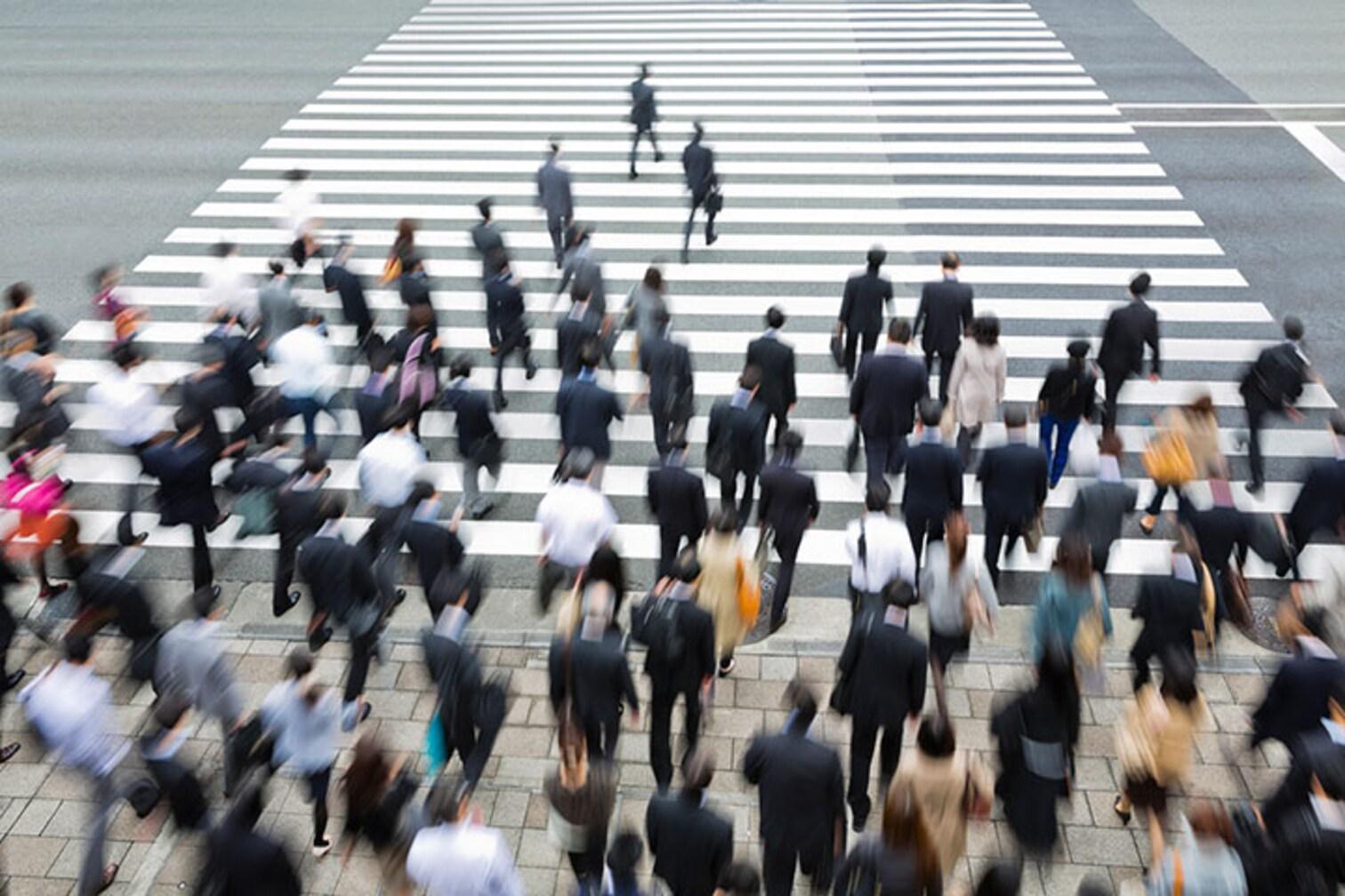 新卒採用で人生が決まる、日本は「希望格差」の国