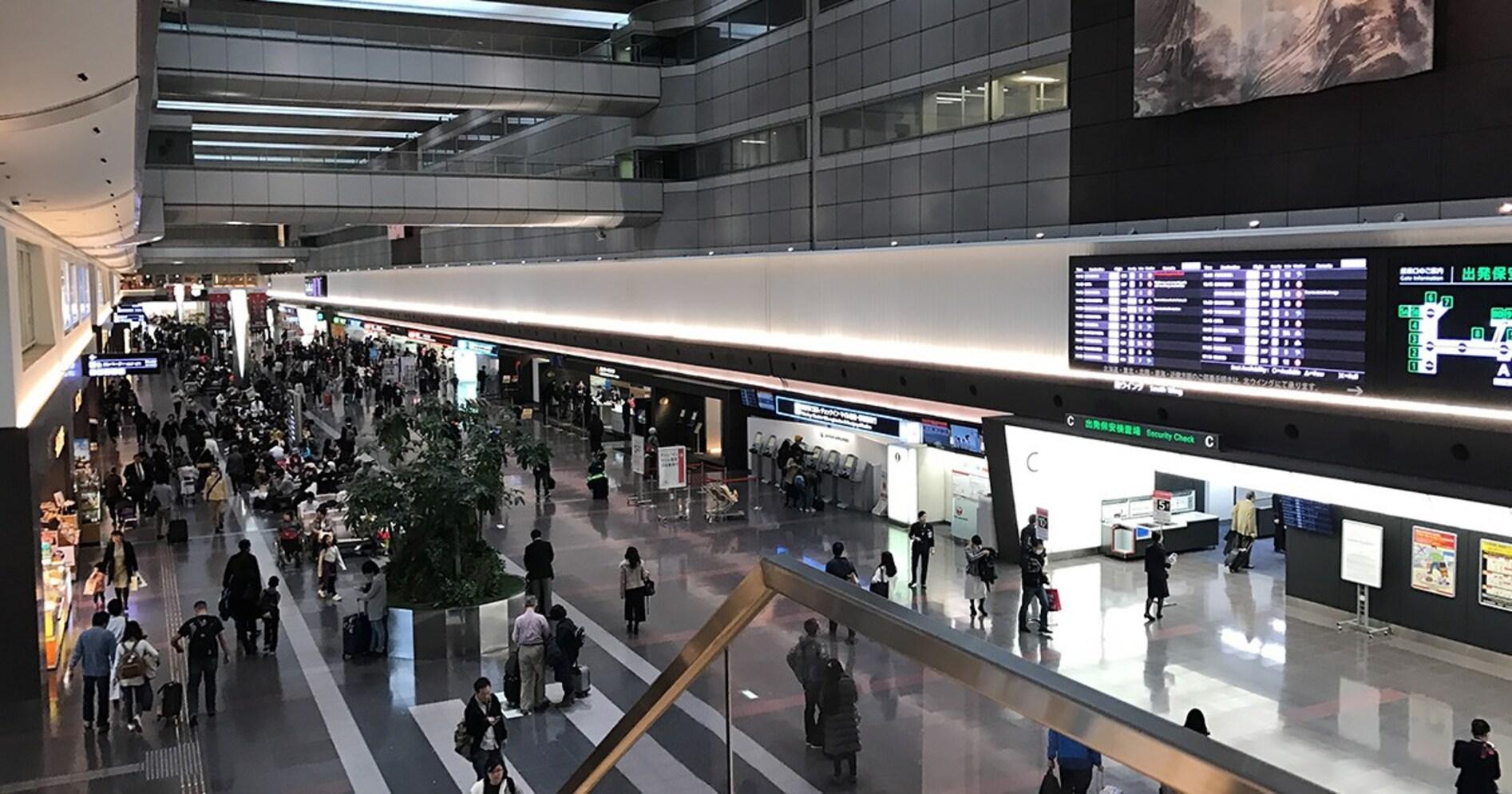 「飛び先未定」往復航空券? JALの新サービス「どこかにマイル」をやってみた