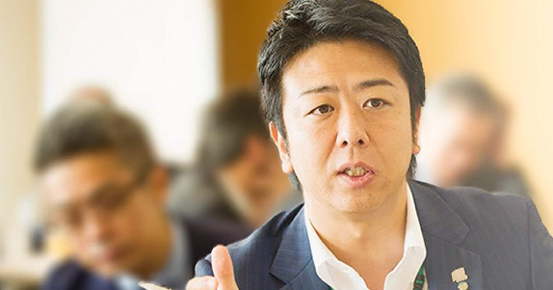 【今週の大人センテンス】LINEによる報道被害を笑って許した高島市長のすごさ