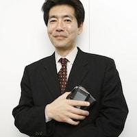 ユニティ・サポート小笠原隆夫
