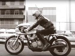 旅バイクを探せ! 8【BMW R1200R】 [BMW バイク] All About