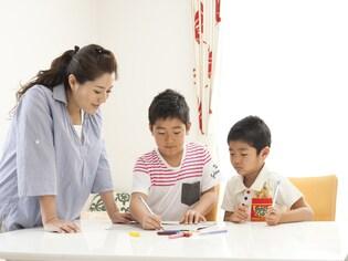 自由研究テーマは、親子で考えよう