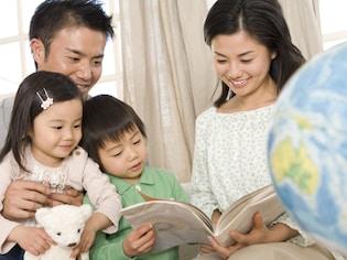 読書感想文を成功に導く!親サポートのコツ