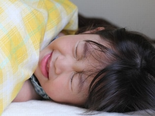 子どもの場合はインフルエンザ脳症にも注意を