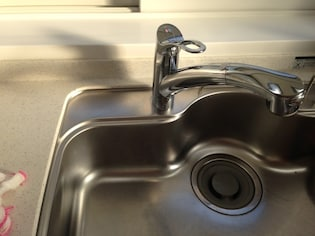 排水溝・排水口掃除の仕方