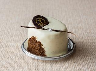 絶対食べたい!「ローラン・ジャナン」3つのチョコレートケーキ