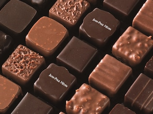 間違いない海外の高級チョコレートブランドはココ!
