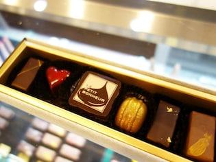 関西のおすすめチョコレート厳選5店