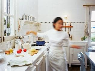 よくあるキッチンの失敗例…当てはまっていたらリフォームも考えて