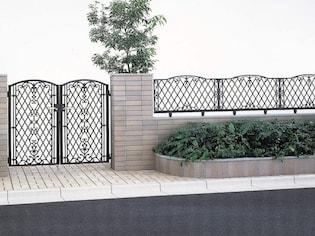 家の雰囲気が決まる、フェンス選びの基礎知識