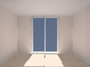 暗い部屋を明るくしたいときは、窓リフォームで採光の工夫を