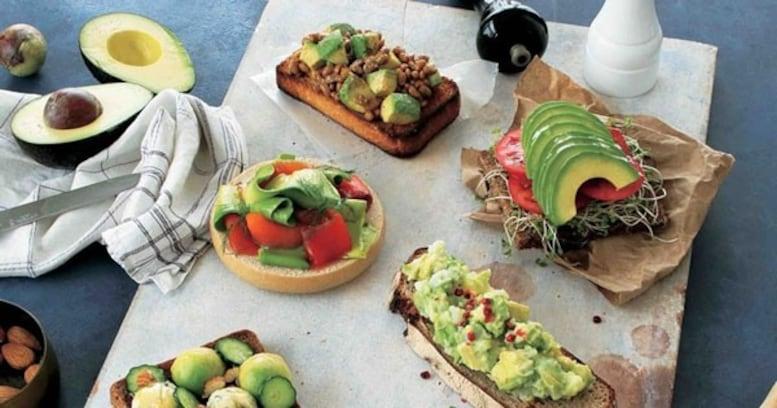 セレブもやってる「アボカド・トースト」は美人になれる朝ごはん