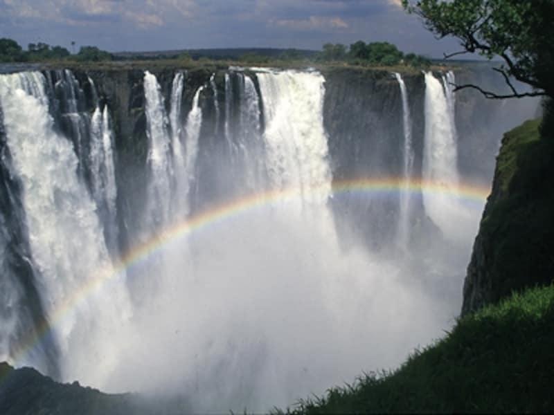 ヴィクトリアの滝の画像 p1_29