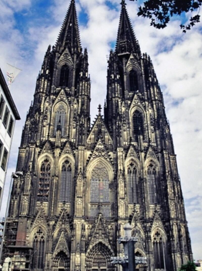 ケルン大聖堂の画像 p1_24