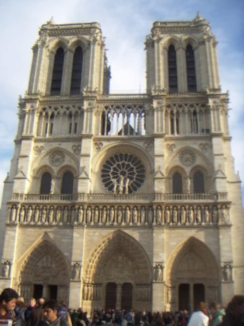 ノートルダム大聖堂 (パリ)の画像 p1_27