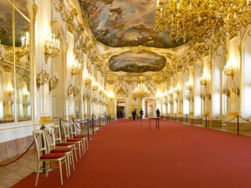 シェーンブルン宮殿の画像 p1_31
