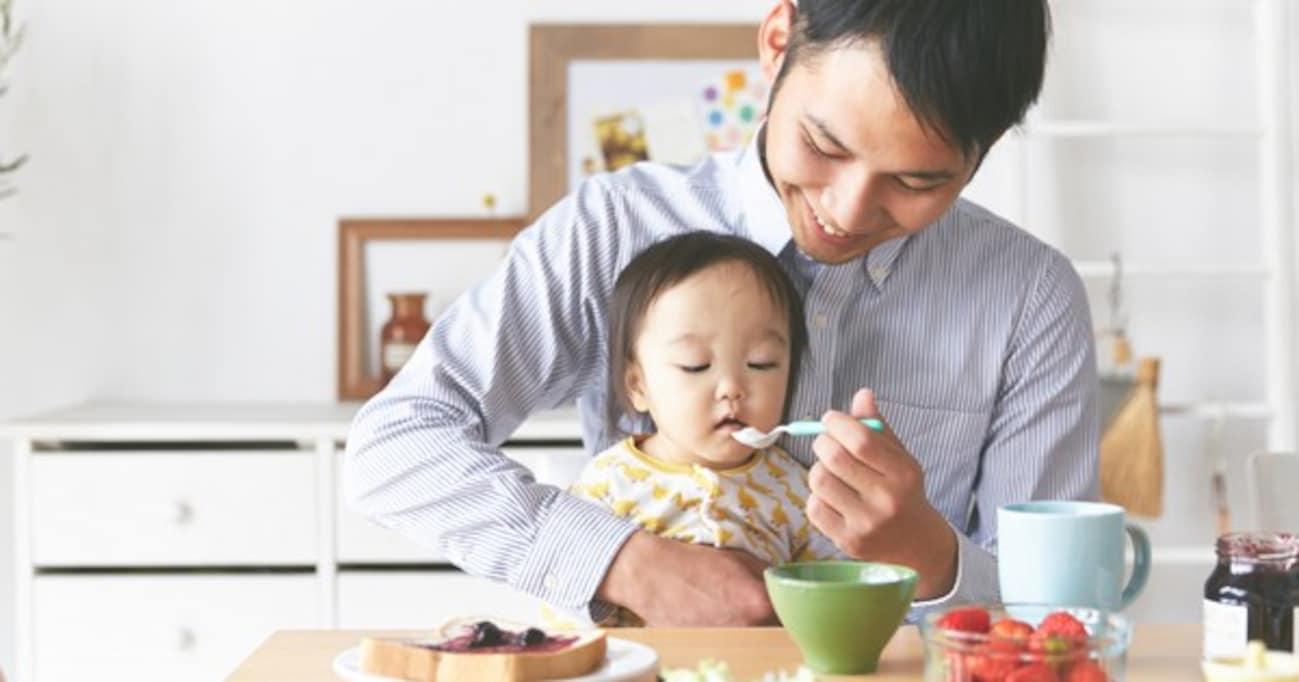 育児をする男性は「イクメン」ではない