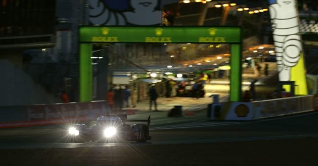 ル・マン24時間レースがLEDヘッドライトを進化させた