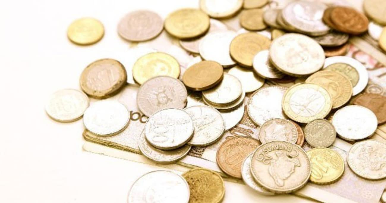 お金がないと幸せになれない!という常識を疑う