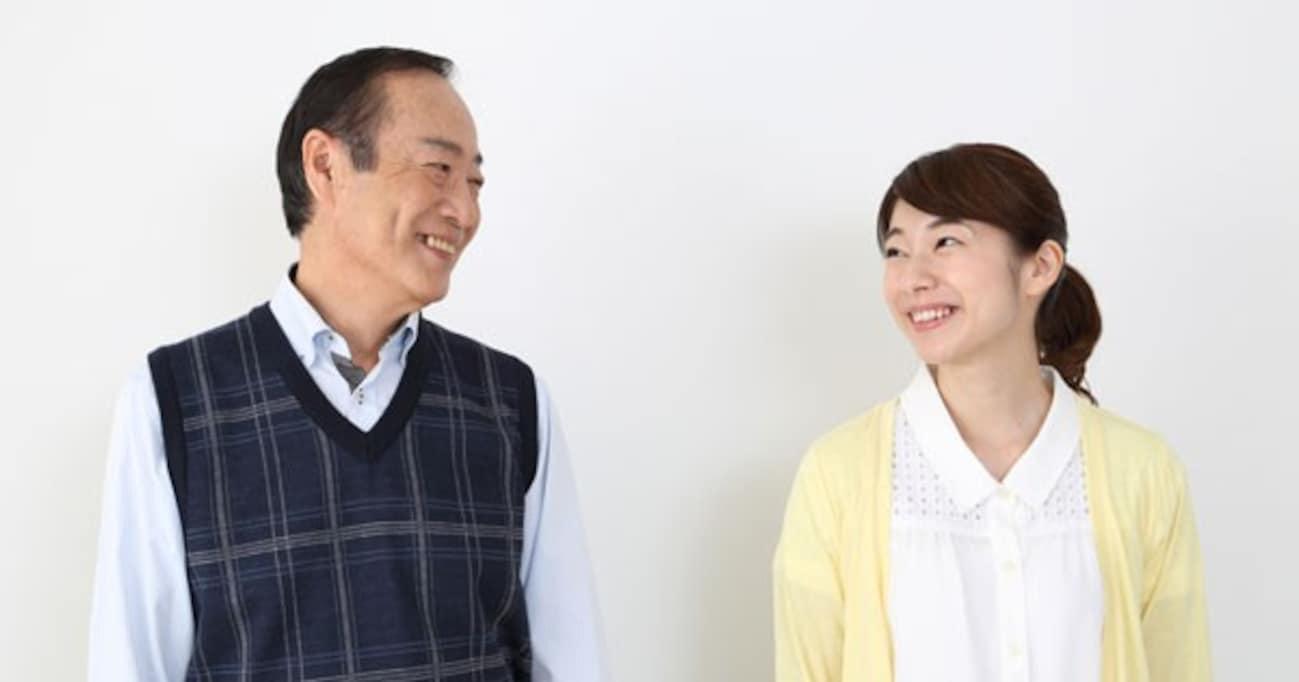 憧れは篠原&市村夫婦!! 12歳以上の年の差恋愛経験者って意外と多かった!