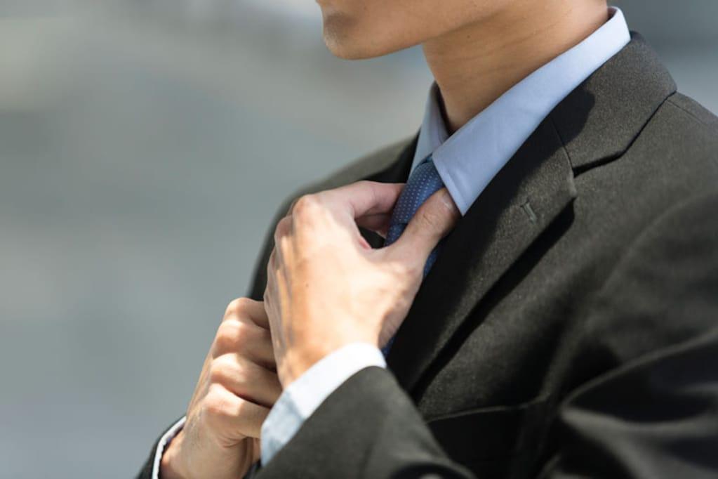 40代独身男性はスーツをどのように着ればダサくないか