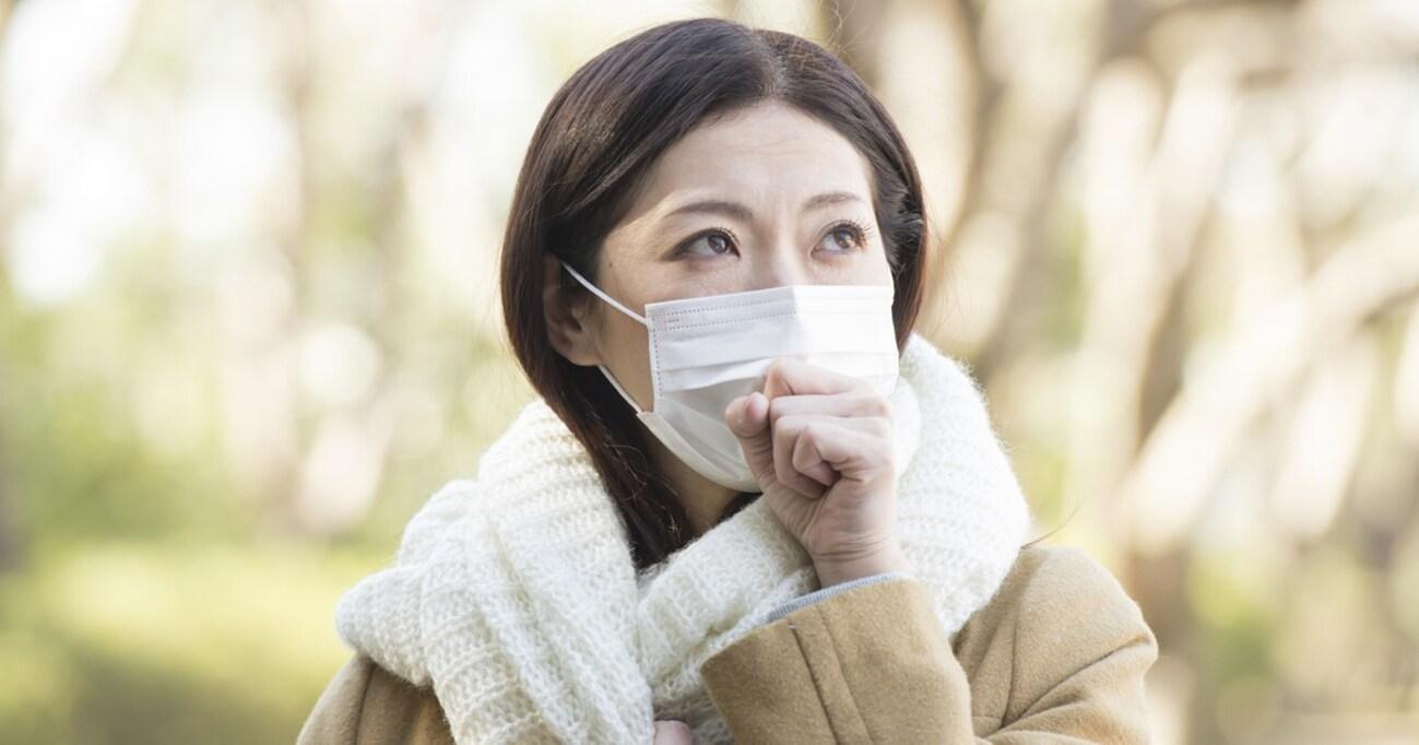 風邪やインフルの「予防」は不可能!? 勘違いしがちな「マスクをつけましょう」の意味