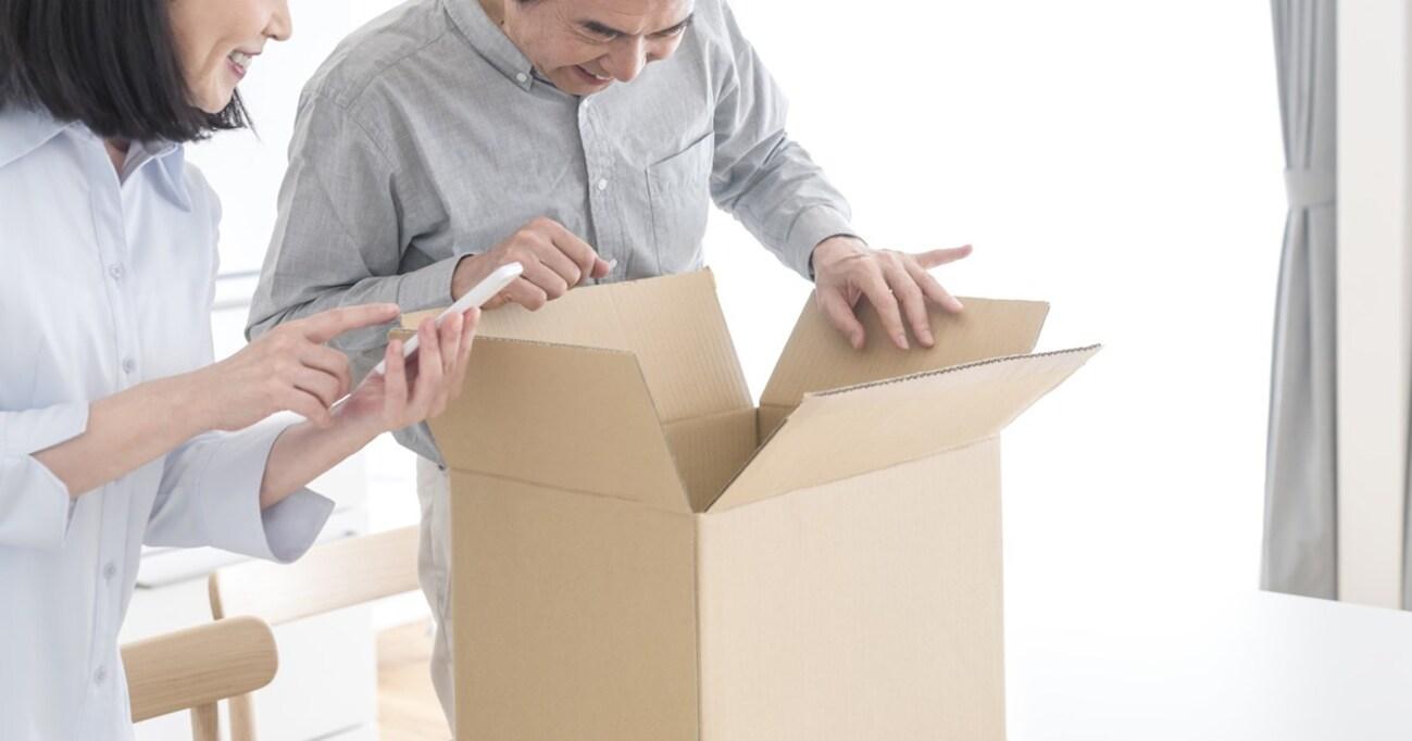段ボールが増えて、宅配業者は疲弊する…すべてネット通販のせいなのか?