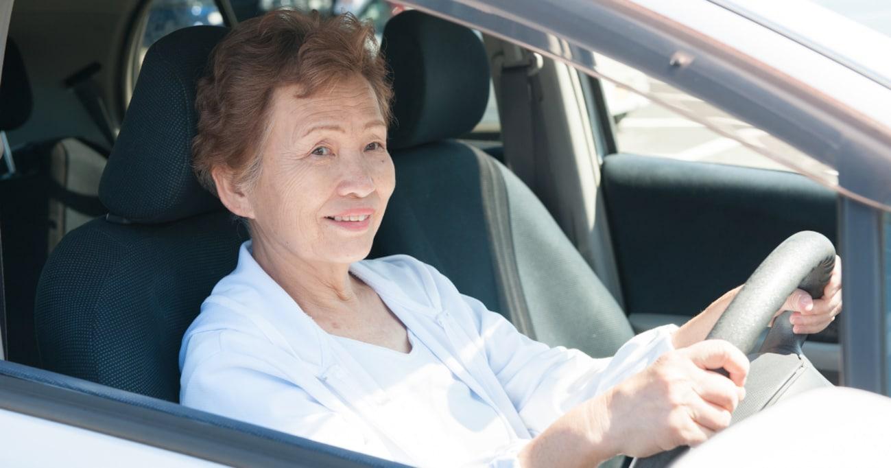 高齢者を対象に3月から始まる免許制度が大問題を引き起こす?