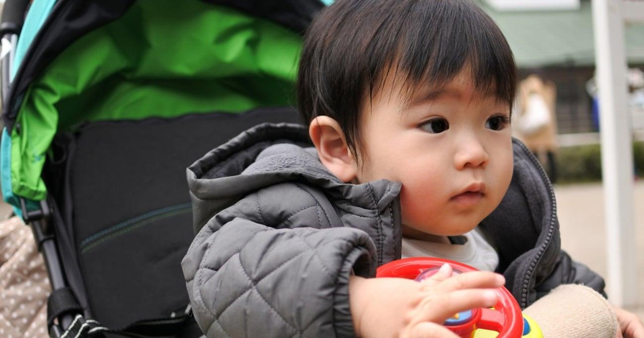 炎上を繰り返すベビーカー問題、子どもの「いい乗り物だった」発言に衝撃!