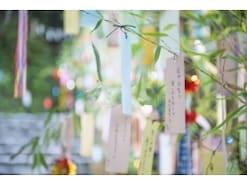 無料で作れる!七夕飾りのペーパークラフトや折り紙