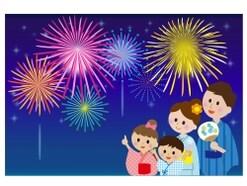 子供連れで花火大会を楽しむための必携品リスト