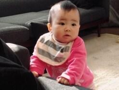 生後9ヶ月の赤ちゃんの成長と生活・育児のポイント