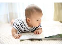 0歳の赤ちゃんにオススメ!人気絵本ランキングBEST10