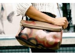 プチプラからブランド品まで。韓国でバッグを買おう!