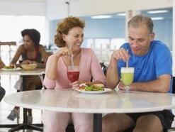 お金持ちは健康は財産と考える