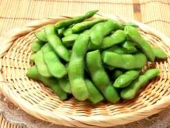 枝豆のゆで方…簡単なコツでおいしさUP!