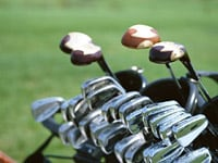 相続したゴルフ会員権の相続税の評価は?