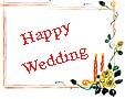 結婚式の招待状 返事の書き方