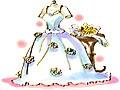 女性のための結婚式のドレス・洋装マナー