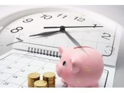 4週間で「貯蓄体質」になれる計画表