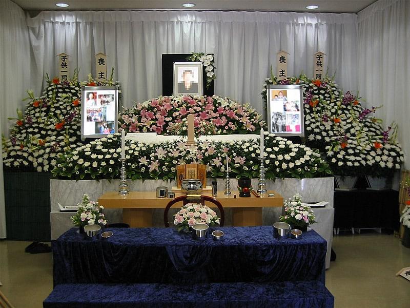 葬儀社の選び方