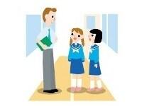 推薦入試では、多くの資料をもとに総合的に評価され、合否が決定される。