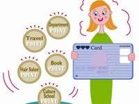 お財布スッキリ!クレジットカードの整理術