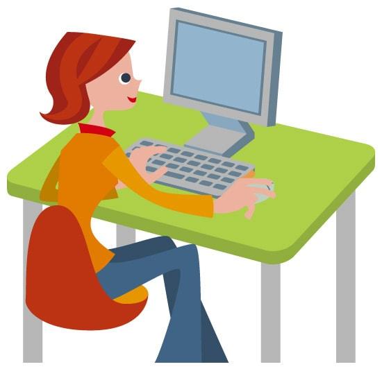 入力するだけで費目別に集計できる! 家計簿ソフトで簡単マネー管理!