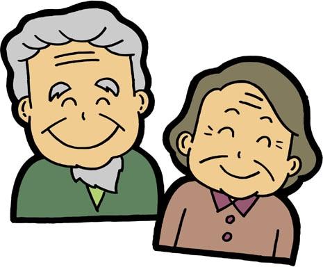 親の介護も保障する介護保険登場!
