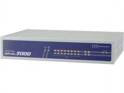MICRORESEARCHNetGenesisGigaLink2000MR-GL2000